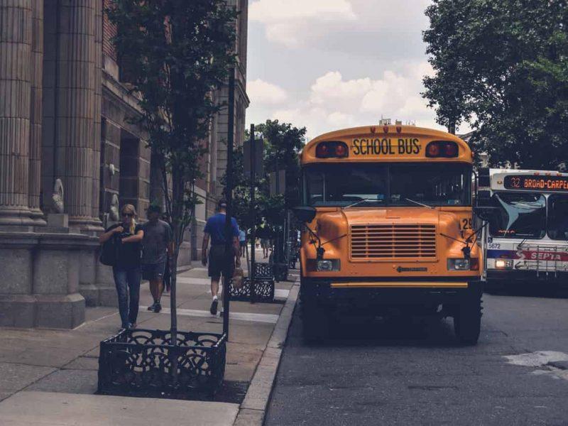 Reklama na autobusach, czyli mobilna reklama